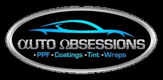 Auto Obsessions Charlotte logo